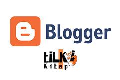 Blogger Sayfamız