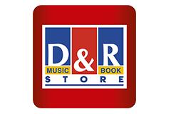 D&R Kitap Satış Noktamız