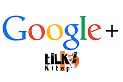Google Plus Sayfamız
