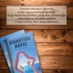 kuantum hayat