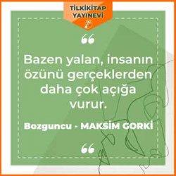 Maksim Gorki