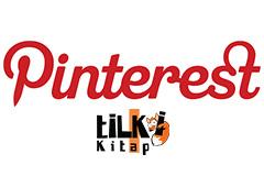 Pinterest Sayfamız
