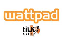 Wattpad Sayfamız